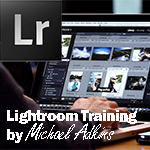 Lightroom Training By Michael Adkins