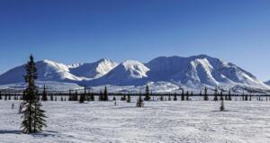 Travel Mike Vincent Beauty of Untouched Alaska