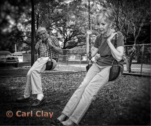 If Only - Carl Clay - First Place - Monochromer